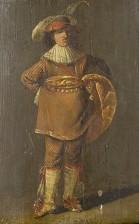 Maalaus, 1700-luku