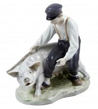Figuriini, Sikapaimen