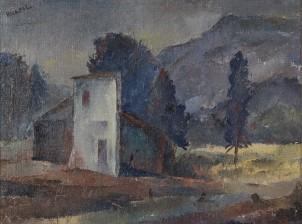 Charles Kvapil*