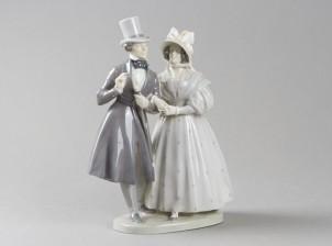Figuriini, hienostopari