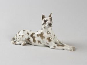 Figuriini, Tanskandoggi