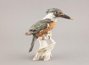 Figuriini, Kuningaskalastaja