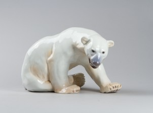 Figuriini, Jääkarhu