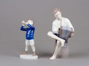 Figuriineja,  kpl