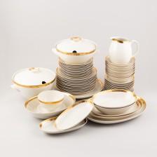 Ruoka-astiasto, n. 60 osaa
