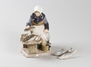 Figuriineja, 3 st
