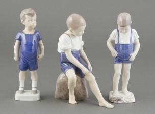 Figuriinja, 3 kpl
