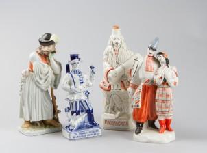Erä figuriineja