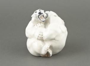 Figuriini, Jääkarhut