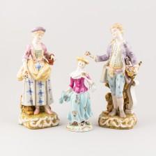 Figuriineja, 2 + 1