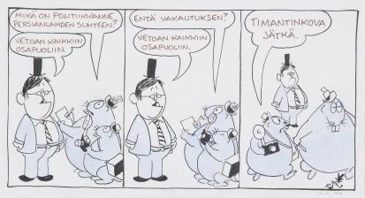 Kari Suomalainen *
