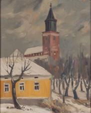Otto Mäkilä*