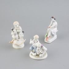 Figuriinejä, 3 kpl