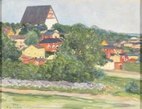 Hugo Simberg (1873-1917)