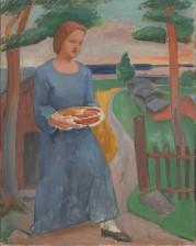 Wäinö Aaltonen (1894-1966)*