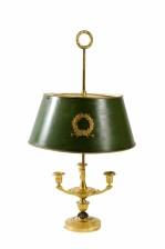 Bouillotte-lamppu