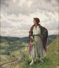 Alexander Makovsky (1869-1924) RU
