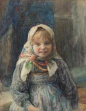 Feodor Sychkov (1870-1958), (RU)*