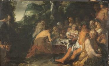 Moses van Uyttenbroeck (c. 1590-1648, NL)