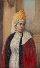 Nikolai Ratschkoff (1825-1895), (RU)