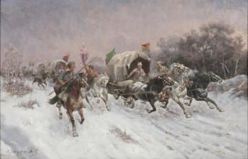 Adolf Baumgartner-Stoiloff (1850-1924) T30