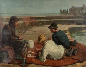 Charles Holroyd (1861-1917), (GB)