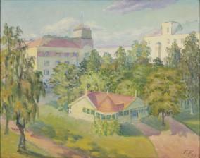 Tuomas Nelimarkka*