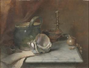 Peter Haaxman (1854-1937), (NL)