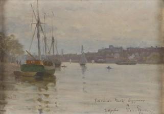 Edward Westman (1865-1917)
