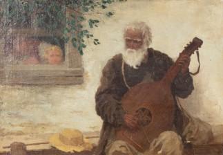 Vladimir Ivanovitch Seleznev (1856-1936), (RU)