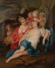 Jacob de Wit (1695-1754), (NL)