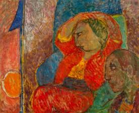 Elga Sesemann (1922-2007)*