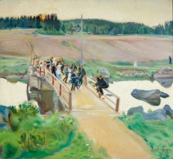 Antti Favén (1882-1948)*