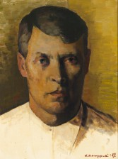 Väinö Kamppuri (1891-1972)*