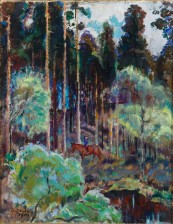 Yrjö Ollila (1887-1932)*