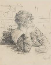 Ilja Jefimovich Repin (1844-1930), (RU)