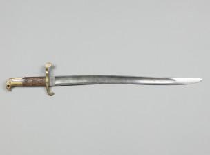 Sapelipistin m/1867