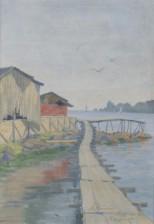 Hanna Rönnberg (1860-1946)