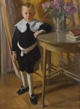 Louis Sparre (1863-1964)*