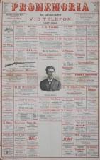 Promemoria 1887-1889