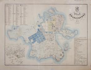 Plan Af Helsingfors