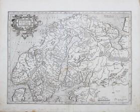Suecia et Norvegia