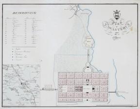 Plan Af Tavastehus