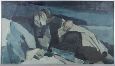 Aarne Nopsanen (1907-1990)*