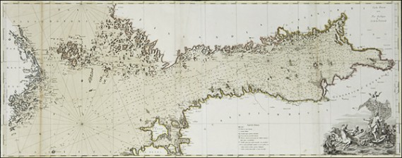 Suomenlahden merikortti