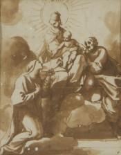 Alesandro Tiarini (1577-1668)