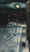 Sulho Sipilä (1895-1949)*