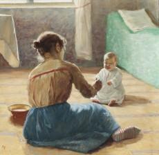 Hanna Rönnberg (1862-1946)*