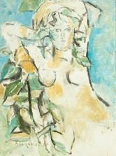 Anitra Lucander (1918-2000)*