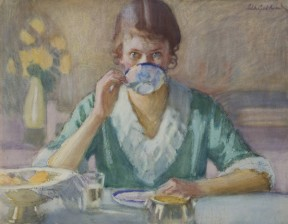 Gebhard, Albert (1869-1937)